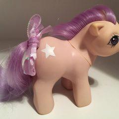 My Little Pony Sunday: Ember's Dream