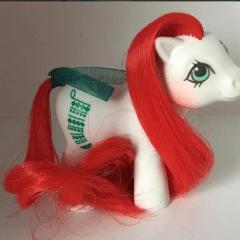 "My Little Pony Sunday: ""Baby Stockings"""