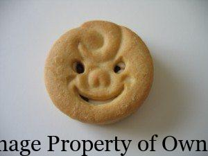 Happy Faces biscuit by Jacob's- wikipedia.org
