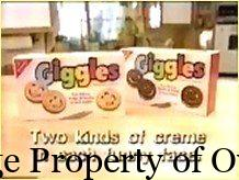 Giggles cookies by Nabisco- X-entertainment.com