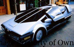 Car from the Last Starfighter - the80s on Tumblr