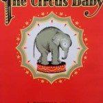 yello80s circus baby