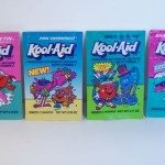 Kool Aid 80s flavours courtesy antiquesnavigator.com
