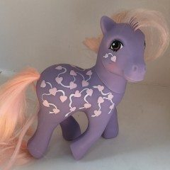 My Little Pony Sunday: TAF Love Melody