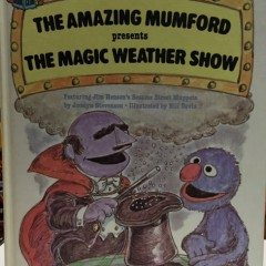 The Amazing Mumford