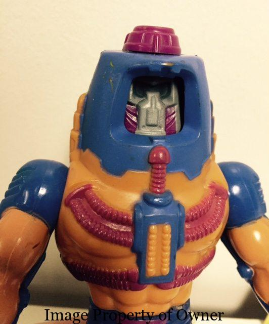 He-Man Toy Month:  Man-E-Faces