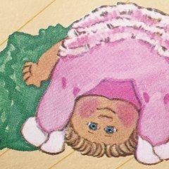 Cabbage Patch Kids Wednesday: original box art