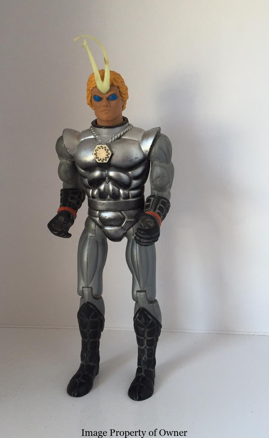 80s Toys Action Figures : Action figures yello s
