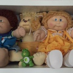 New Names added to the Cabbage Patch Kid names list!
