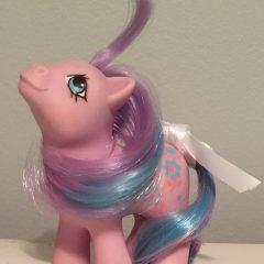 My Little Pony Sunday: Loving Family Baby Bright Bouquet