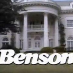Happy New Year from Yello80s! Benson