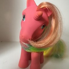 My Little Pony g1 USA issues pt1 updates