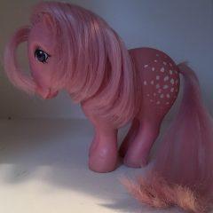 My Little Pony Sunday: Cotton Candy