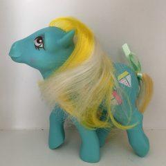 My Little Pony Sunday: Main Sail