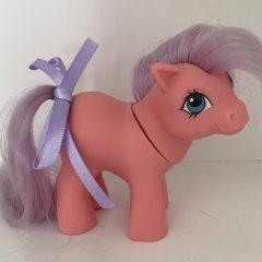 My Little Pony Sunday – Pink Ember