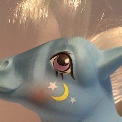 My Little Pony Sunday: Nightglider