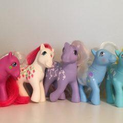My Little Pony Sunday: Twice as Fancy Ponies