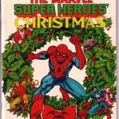 The Yello80s Christmas Countdown Day 8