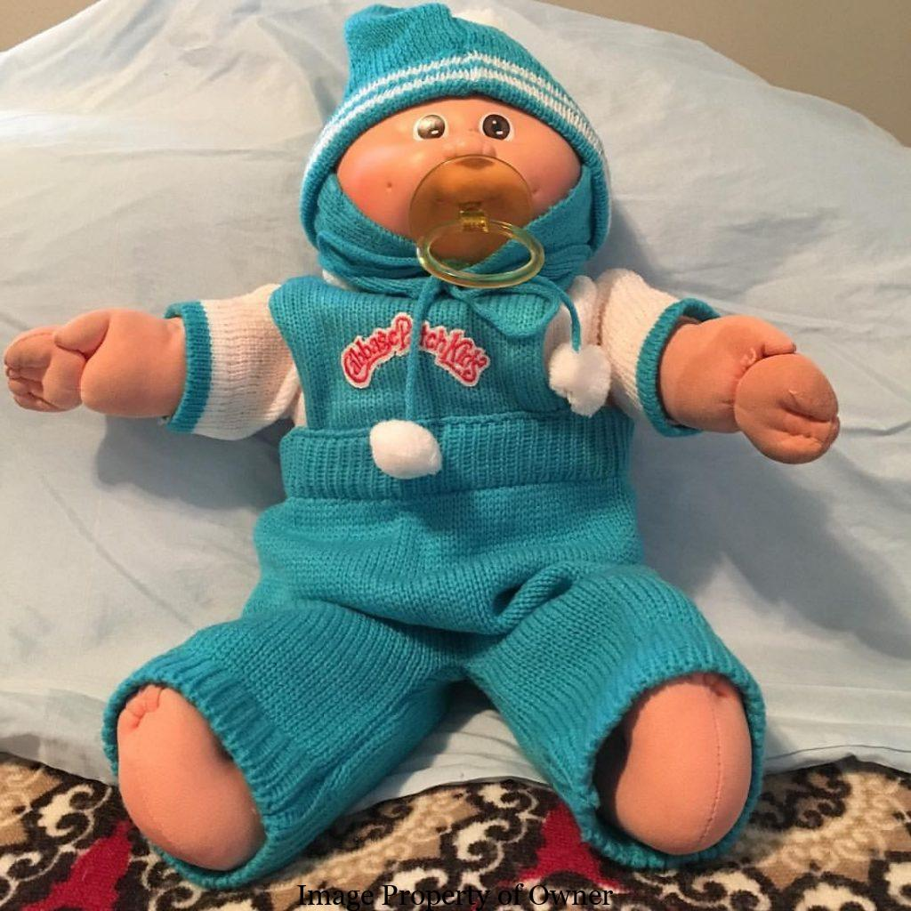 Cabbage Patch Kid Names 3 – Yello80s