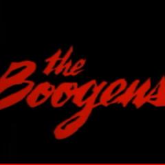 A very 80s Hallowe'en: the Boogens!
