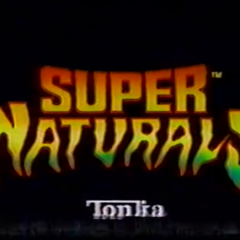 A Very 80s Hallowe'en: Supernaturals